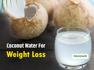 How Coconut <strong>Water</strong> Helps In Weight Loss?