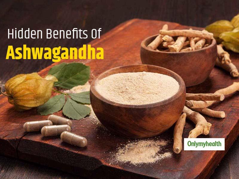 10 Hidden Health and Beauty Benefits Of Ashwagandha