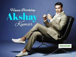 <strong>Happy</strong> <strong>Birthday</strong> Akshay Kumar: Fitness & Diet Secrets That Make Him Look 25 At 52
