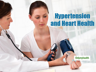 Hypertension & Heart Health: Ten Things to <strong>Keep</strong> in Mind