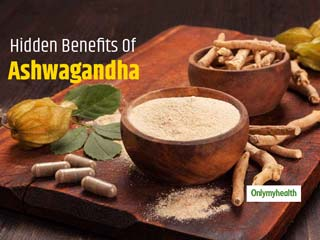 10 Hidden Health and Beauty <strong>Benefits</strong> Of <strong>Ashwagandha</strong>