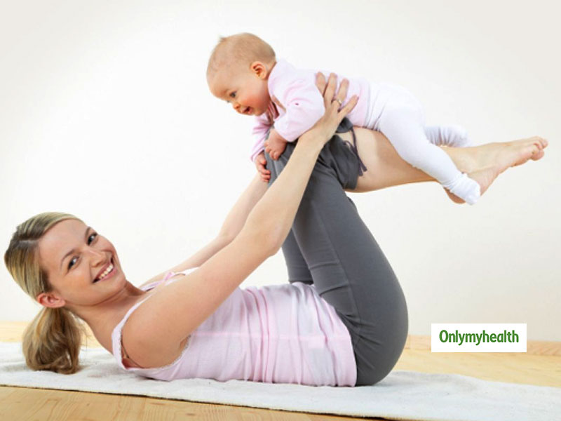 Yoga For Infants And Toddlers: Beneficial For Physical And Mental Health