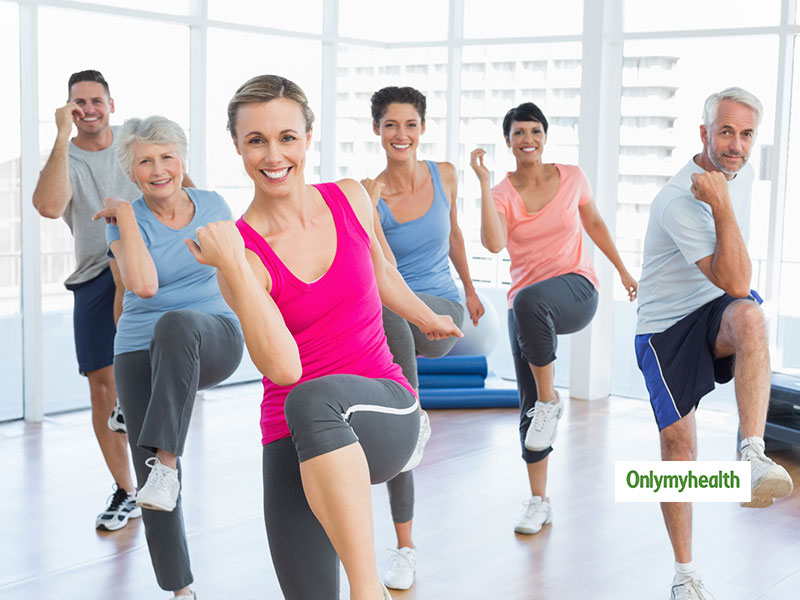 Aerobic Exercise Benefits: Helpful In Enhancing Memory And Reducing Stress