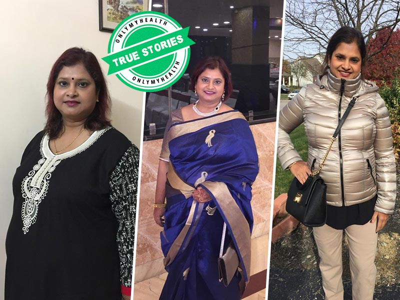 World Health Day 2020: This Is How This US-Based Woman Lost 34 Kilos And Got Her Health Back On Track