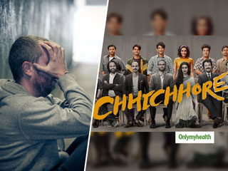 World Suicide Prevention Day 2019: Learn From 'Chhichhore', Why <strong>Children</strong> Shouldn't Give In To Performance Pressure