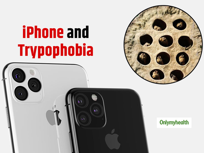 Iphone 11 And Trypophobia Why People Are Feeling Uncomfortable
