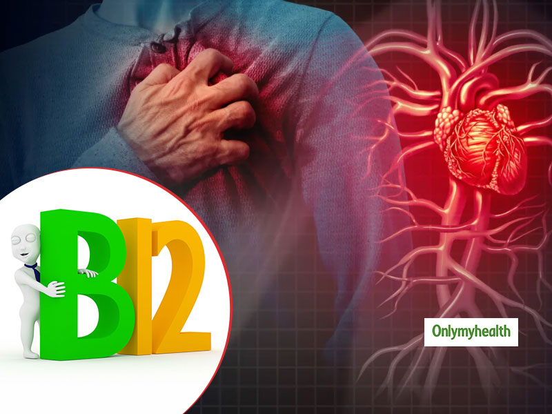 Do low levels of Vitamin B12 Increase the Risk of Heart Disease?