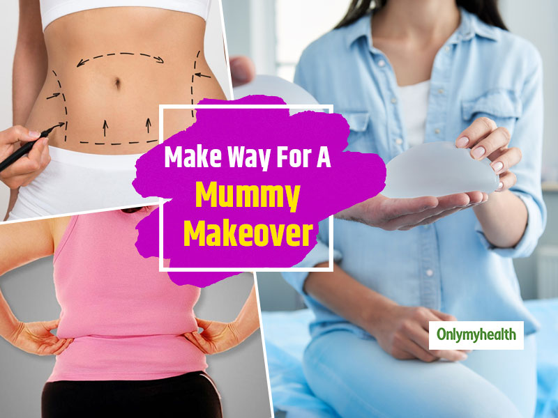 Get A 'Mummy Makeover' By Indulging In These Treatments And Therapies, Explains Dr Thomas