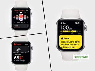 Apple Watch Series 5: To Keep A Close Watch On Heart And Hearing
