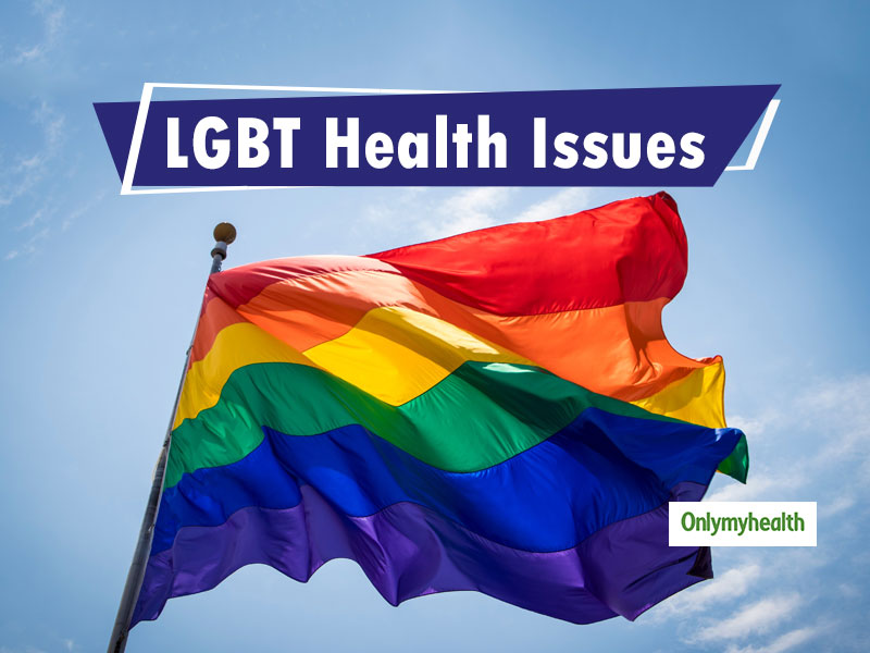 LGBTQ Community: Here's The 5 Health Issues Faced By Them