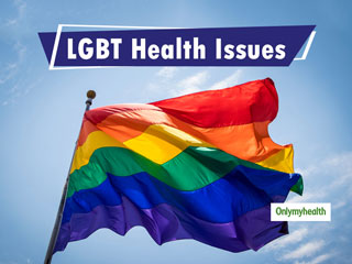 LGBTQ Community: Here's The 5 Health <strong>Issues</strong> Faced By Them