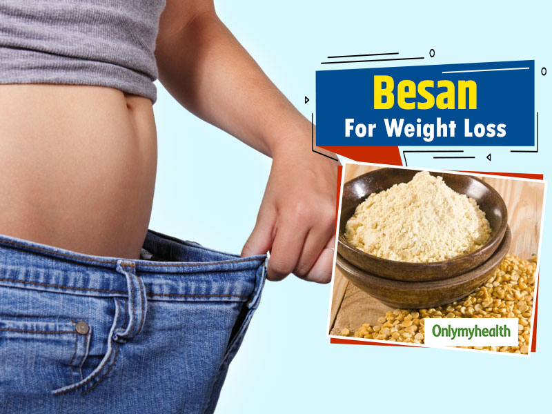 Weight Loss Diet: 5 Low-Calorie Protein-Packed Gram Flour (Besan) Recipes To Reduce The Belly Fat