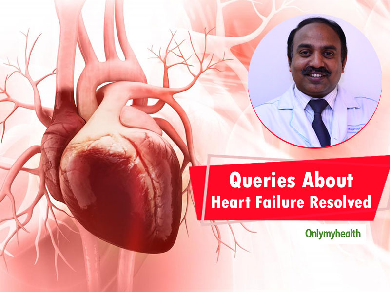 Q&A: Everything That Happens In A Heart Failure, Explains Dr Dora