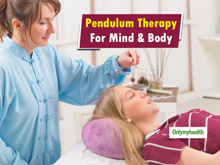 Pendulum Therapy: How To Use Pendulum Therapy For Balancing The Body's <strong>Energy</strong>