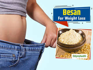 Weight Loss Diet: 5 Low-Calorie Protein-Packed <strong>Gram</strong> Flour (Besan) Recipes To Reduce The Belly Fat