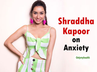 Shraddha <strong>Kapoor</strong> Opens Her Heart! Shares The Agony Of Her 6-Year Long Battle With Anxiety