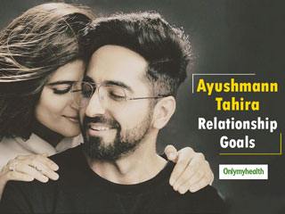 Ayushmann Khurrana Birthday Special: He Is The Perfect Definition Of The Word 'Soulmate'