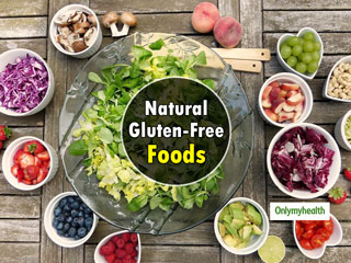 Natural Gluten-Free <strong>Foods</strong>: Add Them In Your Daily Diet