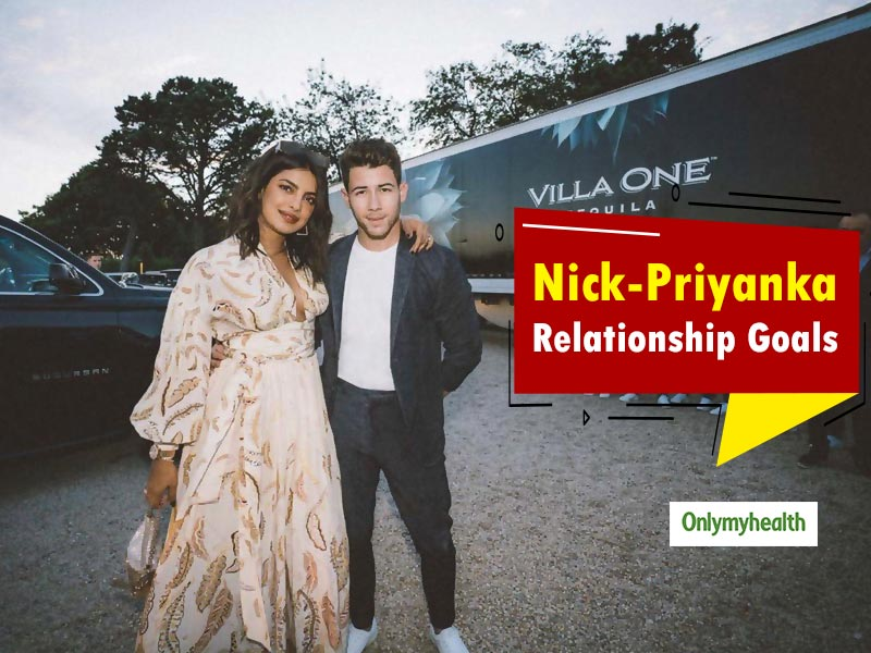 Learn From Birthday Boy Nick Jonas, How Age Is Just A Number In Love