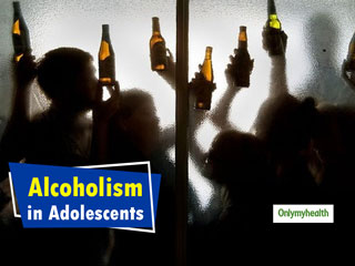 Causes Of Alcoholism In Adolescents: Learn About The Trend Of Underage <strong>Drinking</strong>