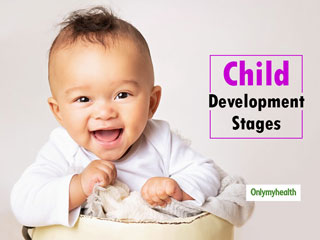 Child Development Stages: Know The Importance Of Early Three Years
