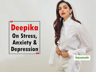 Deepika Padukone on Mental Health: Creating Awareness About Mental Health, Says Still A Long Way To Go