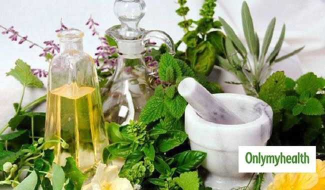 5 Homemade Herbal Beauty Products: Mint Leaves For Every Skin Problem