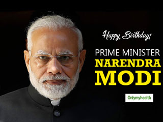 PM Modi Birthday <strong>Special</strong>: Know How He Manages To Keep Himself Fit and Young At 69