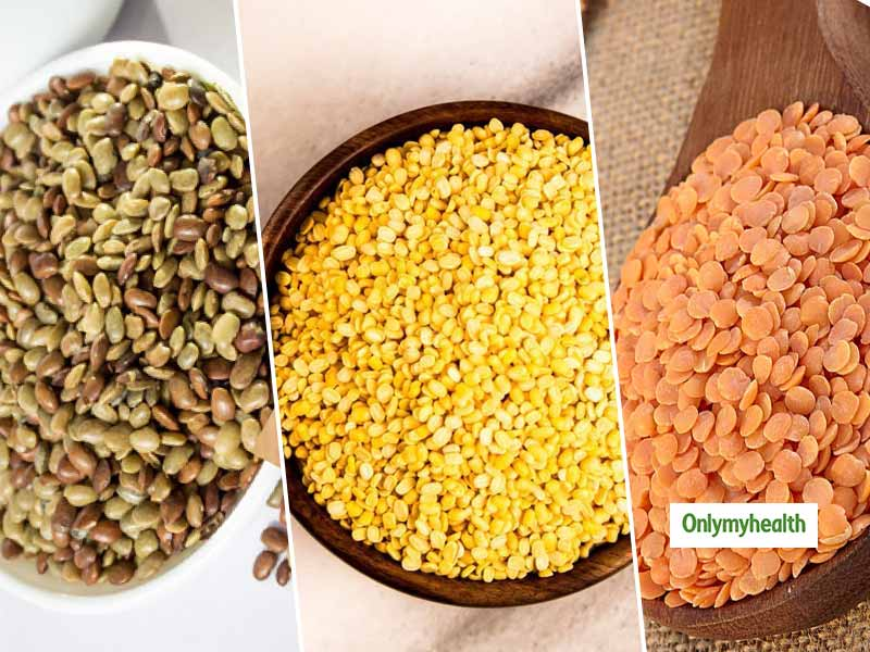 Cut The Belly Fat By Including These 3 Pulses In Your Daily Diet
