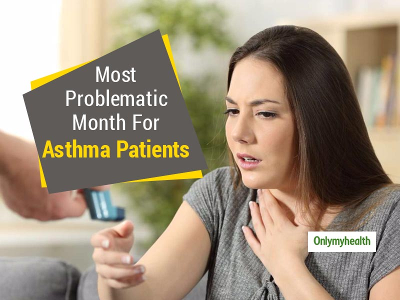 Why Asthma Attacks Increase In The Month Of September?