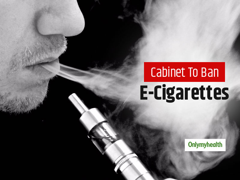 Govt Bans E-Cigarettes, Sale And Production To Stop Owing To Health Hazards
