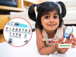 Early Signs Of Type 2 Diabetes In Kids, Says A Study