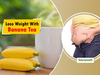 A Cup Of <strong>Banana</strong> Tea Daily Can Aid Weight Loss, Insomnia, And A Lot More Health Issues