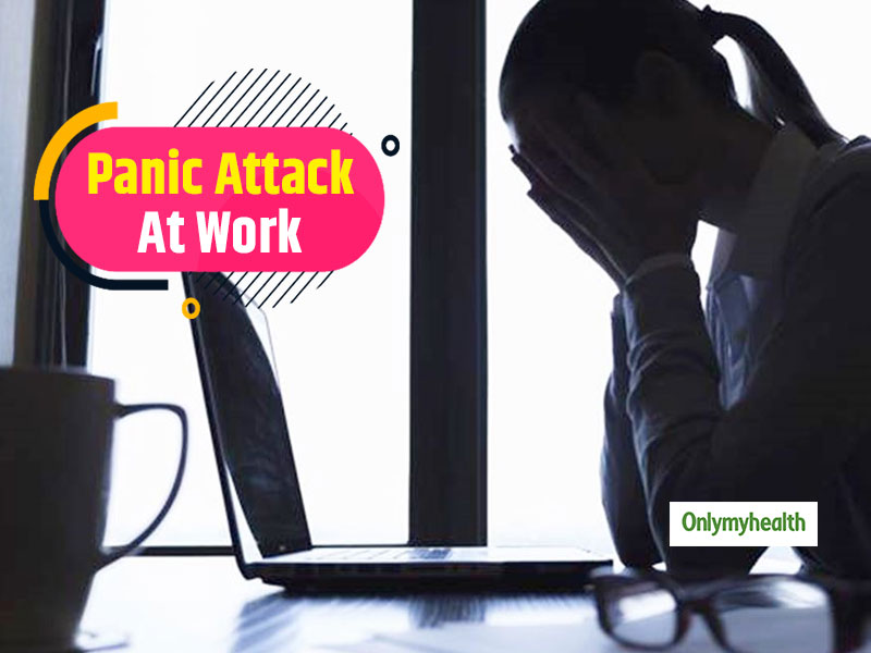Tips To Handle A Panic Attack In Office