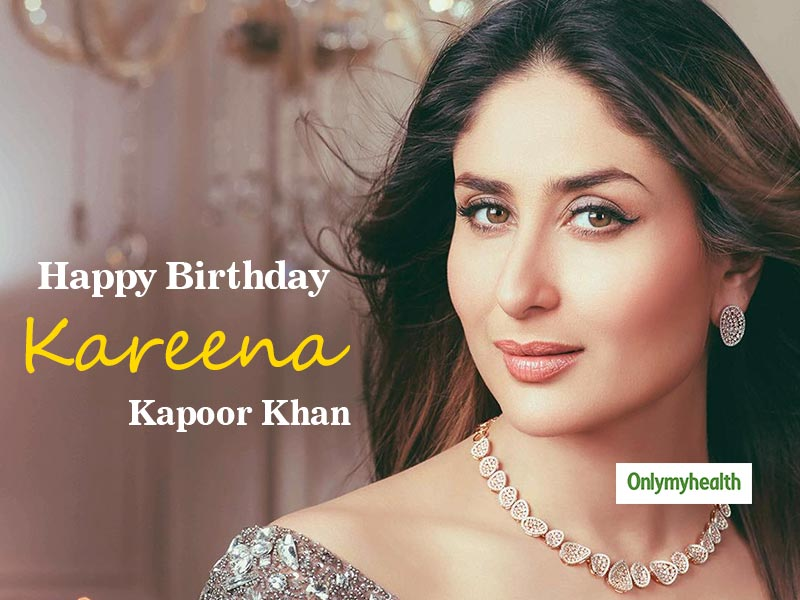 Kareena Kapoor Birthday Special: Let's Uncover The Hidden Secrets Behind Her Spotless Clear and Glowing Skin