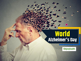 World Alzheimer's Day 2019: Learn The Difference Between Dementia And Alzheimer's