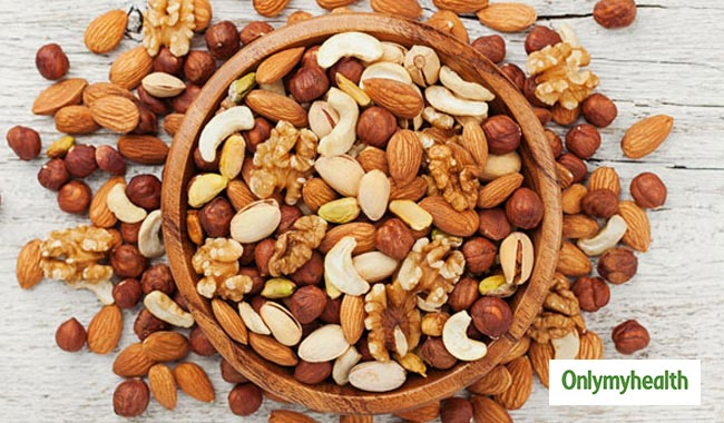 5 Beneficial Nuts And Seeds For A Healthy Body