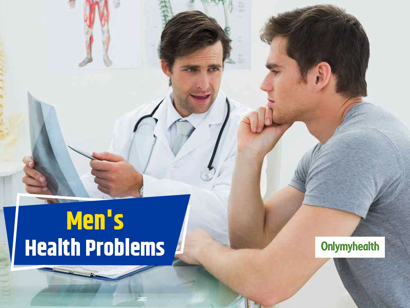 Men's Health Problems: When Does Men's Biological Clock Starts Ticking?