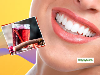 5 Ayurvedic Tips And <strong>Tricks</strong> For Oral Health