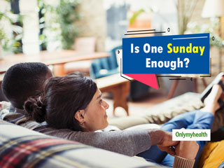 Recharge Sundays: Is One Sunday Enough to Recharge You For The Whole <strong>Week</strong>?