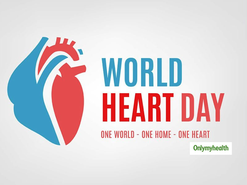 World Heart Day 2019: Eat Healthily, Get Active, And Say No To Smoking
