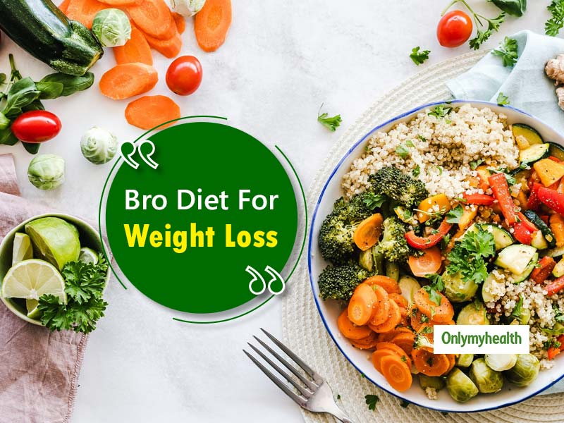 Debunking Bro Diet: Does This Diet Really Work For Weight Management?