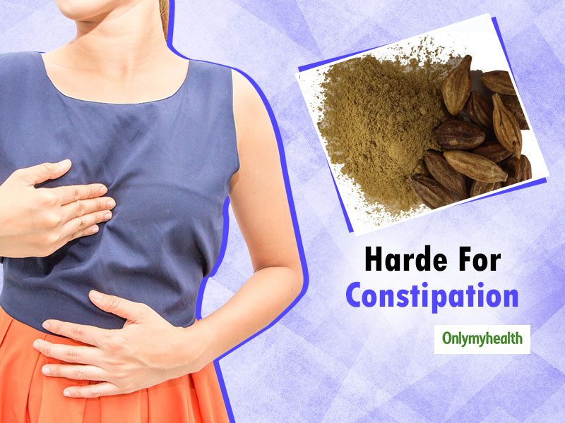 Ayurvedic Remedy For A Healthy Bowel: Improve your Bowel Movement with Harde