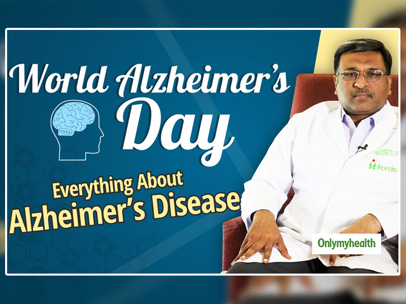 Alzheimer's Disease: About This Mental Health Syndrome, Which Has No Cure