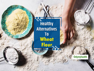 Possible To Give Up Wheat And Still Have Rotis Every Day? Here's How It Can Be Done