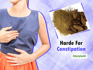 Ayurvedic <strong>Remedy</strong> For A Healthy Bowel: Improve your Bowel Movement with Harde