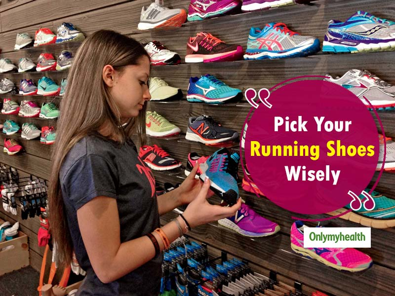 Investing In Good Running Shoes Is A Must To Minimize The Risk Of Leg Injuries