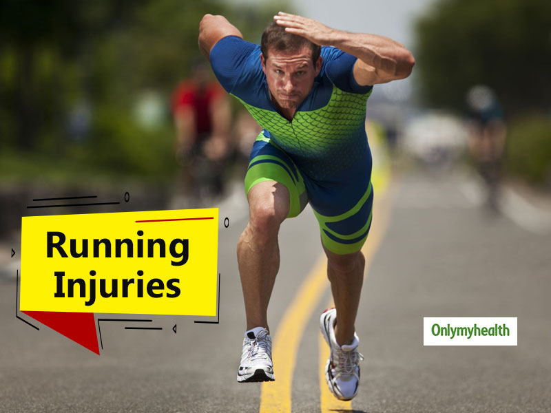 Types Of Running Injuries And Ways To Prevent It