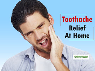 Toothache Relief At Home: 5 Easy <strong>Homeopathic</strong> Tips And <strong>Remedies</strong>