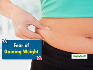 Obesophobia: Fear Of Gaining Weight Can Also Be A Reason Of Obesity. Know Symptoms And <strong>Prevention</strong>